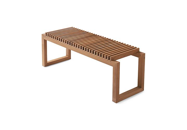 Ortega - Bench