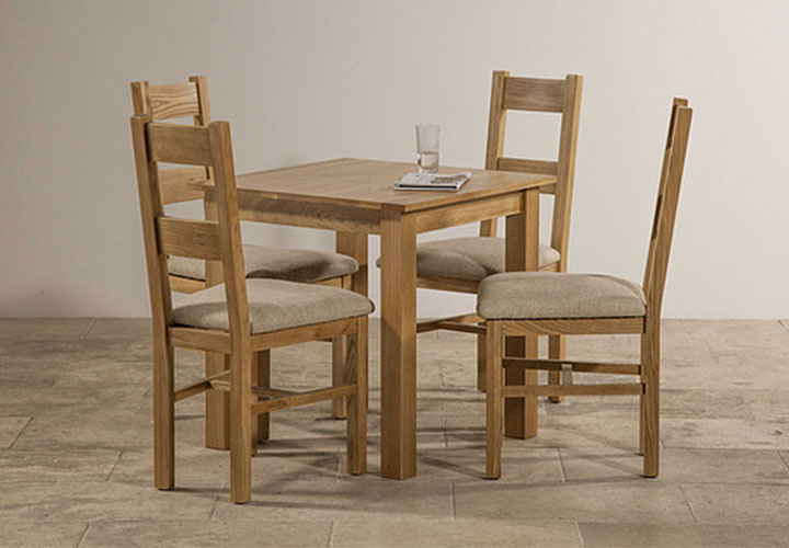 Norman - Dining Table set