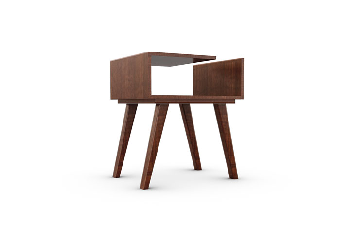 Aly Side Table