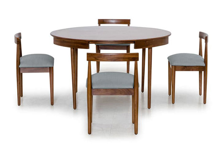 Andre ( Table +  4 Chair )