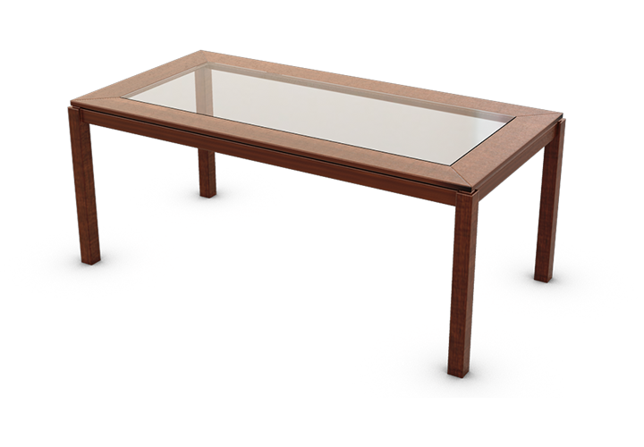 Koch ( 6 Seater Dining Table )