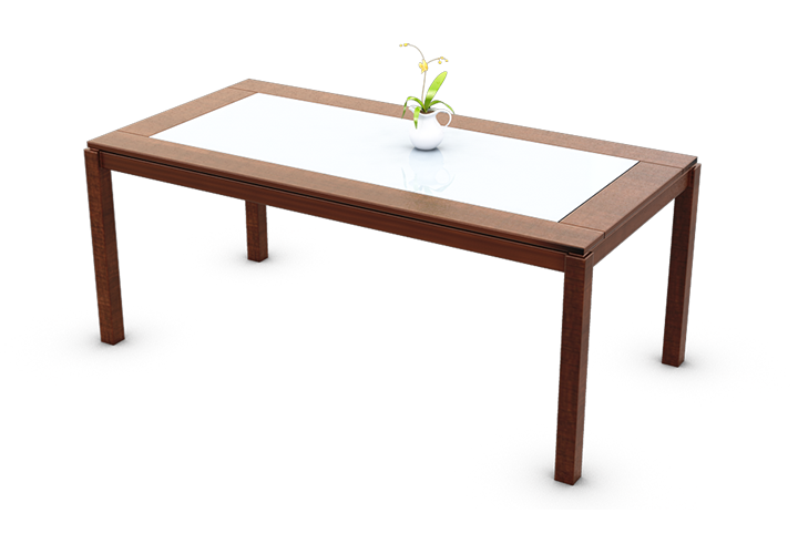 Cargill ( 6 Seater Dining Table )