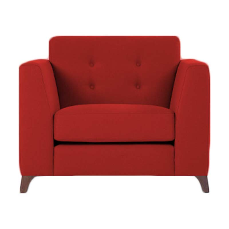 Ashley 1 Seater Sofa