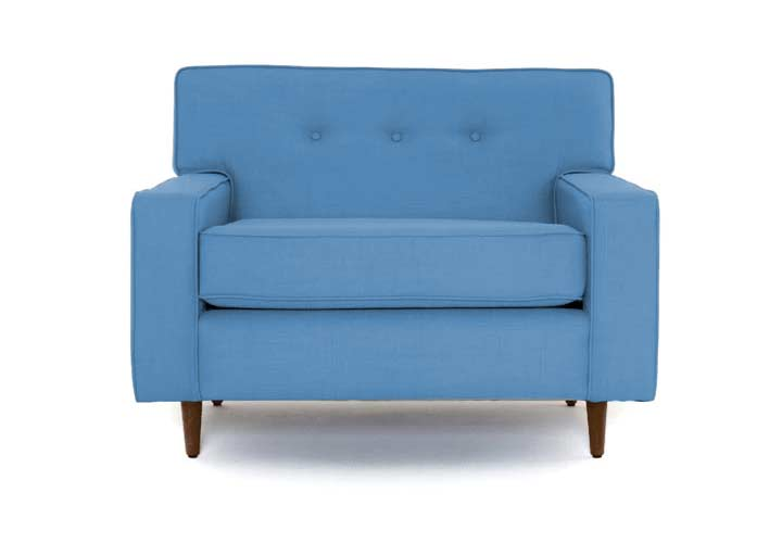 Habitat 1 Seater Sofa