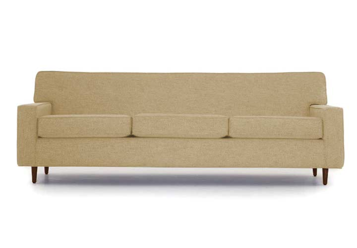 Habitat 3 Seater Sofa