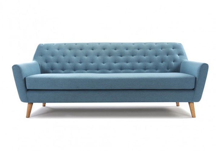 Colombo 3 Seater Sofa
