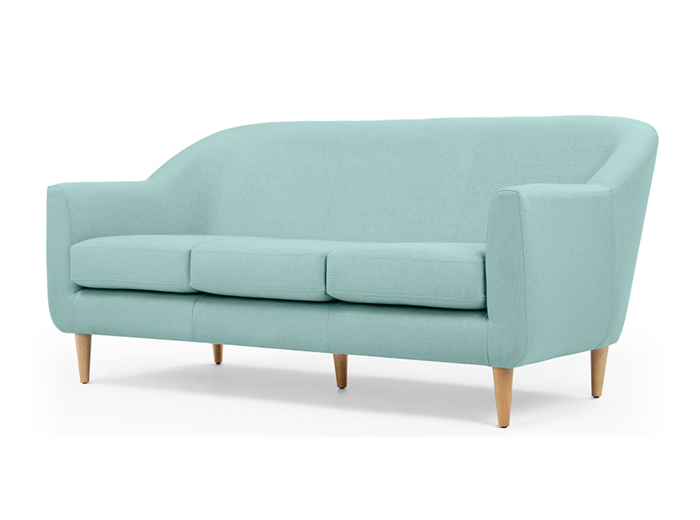 Kisss 3 Seater Sofa