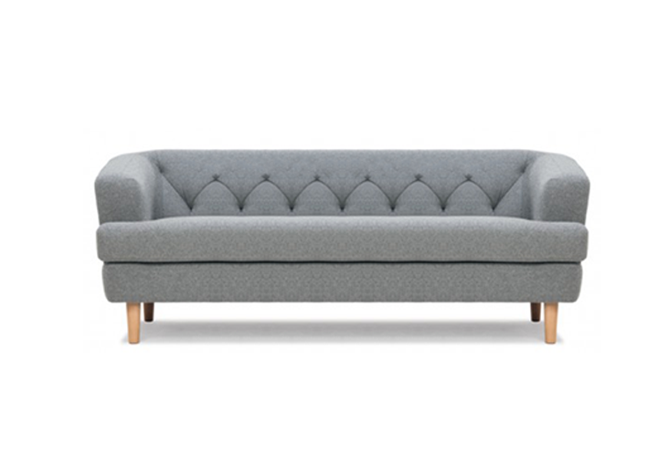 Stefan 3 Seater Sofa