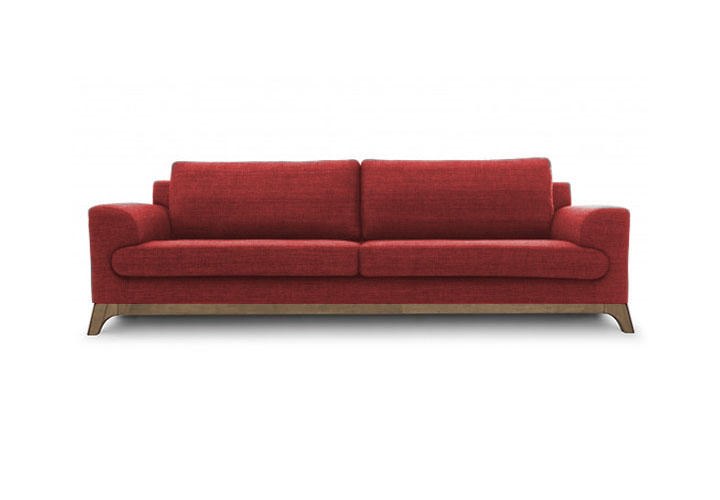 Dinny 3 Seater Sofa