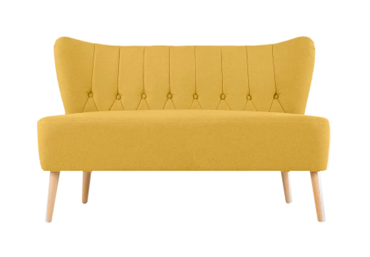 Belly 2 Seater Sofa