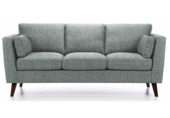 Gothenburg 3 Seat Sofa