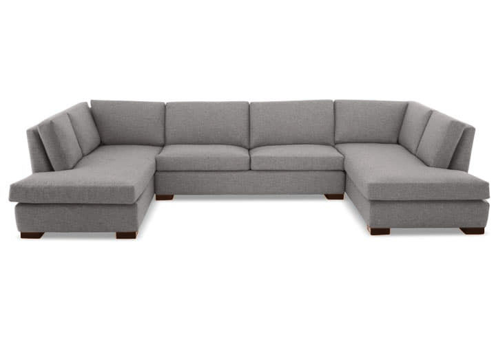 Andy U-bumper-Sofa