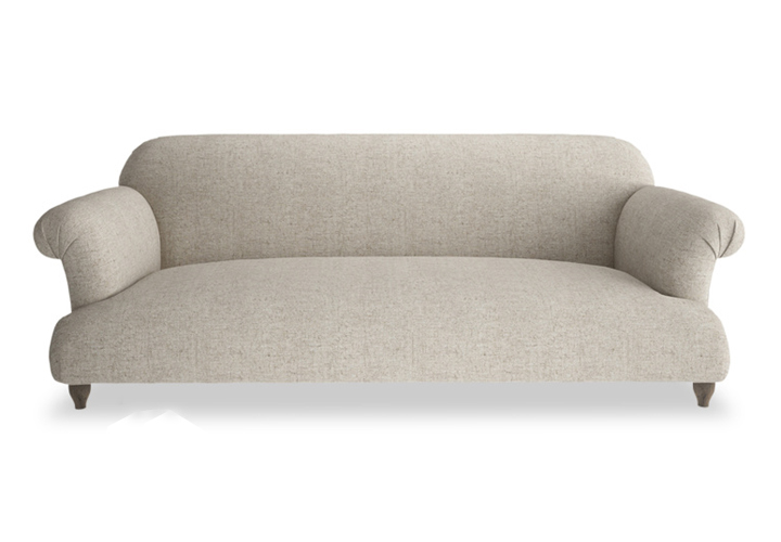West 3 Seater Sofa