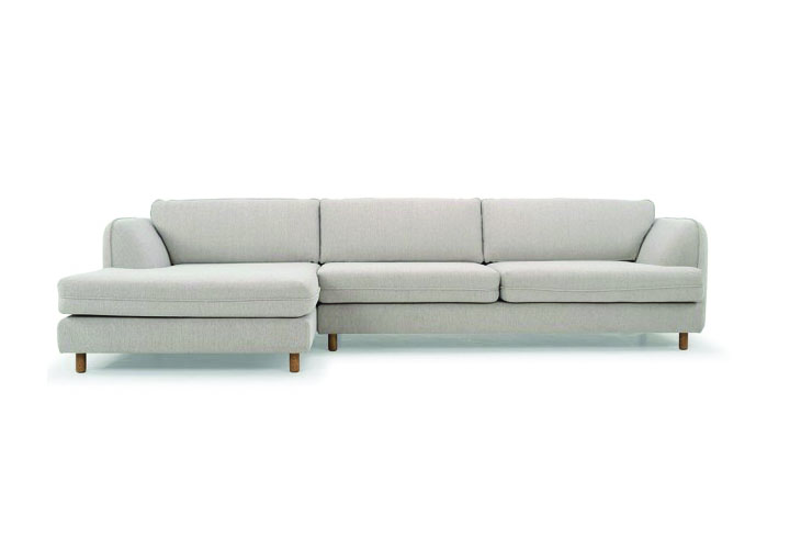 demi sectional Sofa
