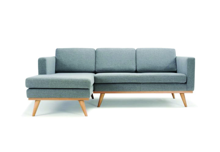 zara sectional Sofa