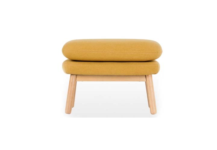 Jarvis Foot Stool