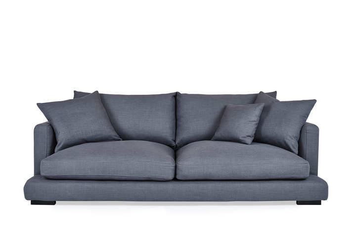 Rubic 2 Seater Sofa