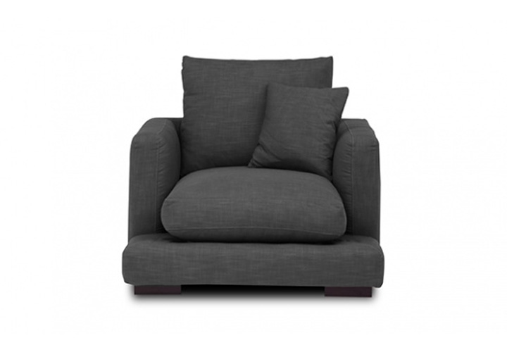 Rubic 1 Seater Sofa
