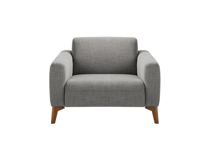 Majestic 1 seater sofa