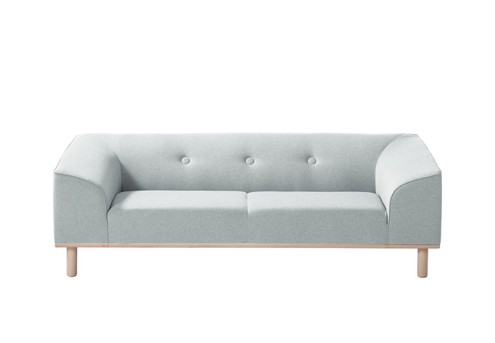 Eureka 2 seater sofa