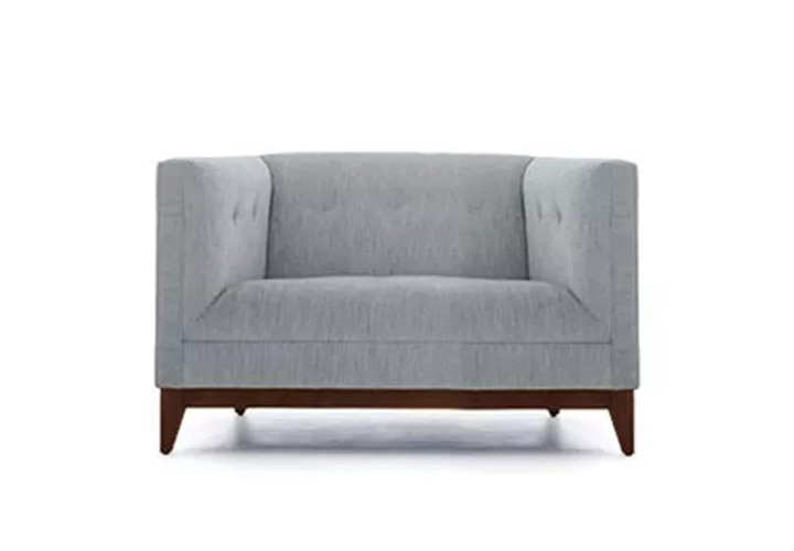 Tiffany 1 Seat Sofa
