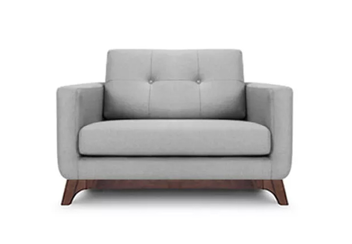 Adele 1 Seater Sofa