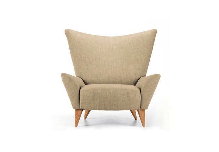 Albatross 1 Seater Sofa