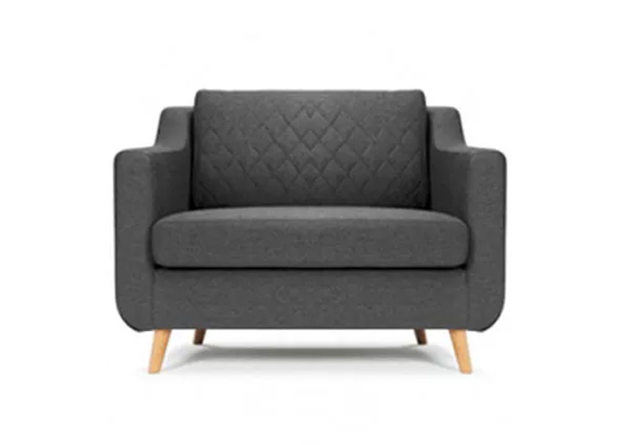 Aster 1 Seater Sofa