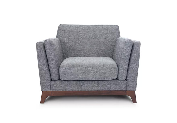 Boston 1 Seater Sofa