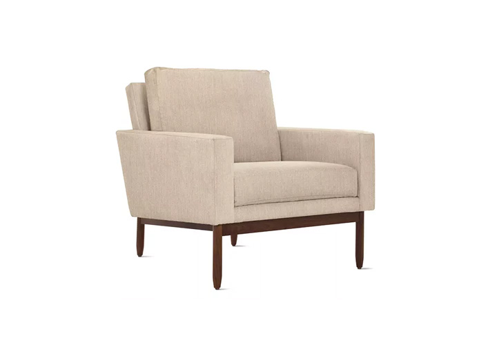 Edgar 1 Seater Sofa