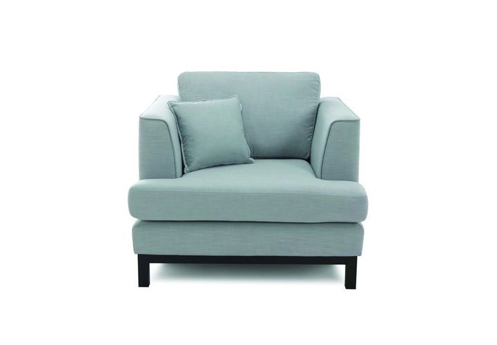 Hansen 1 Seater Sofa