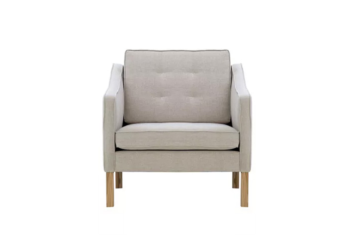 Haston 1 Seater Sofa