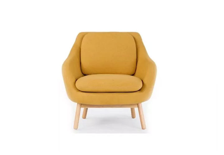 Jarvis 1 Seater Sofa