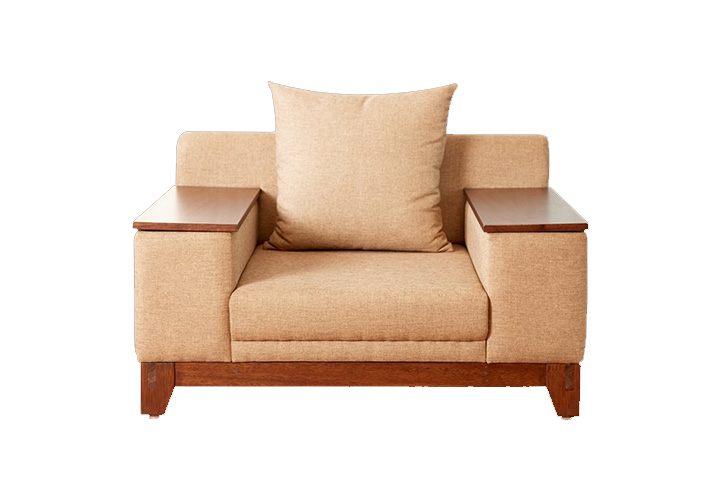 Mathew 1 Seater Sofa