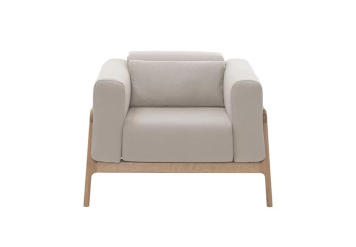 Nick 1 Seater Sofa