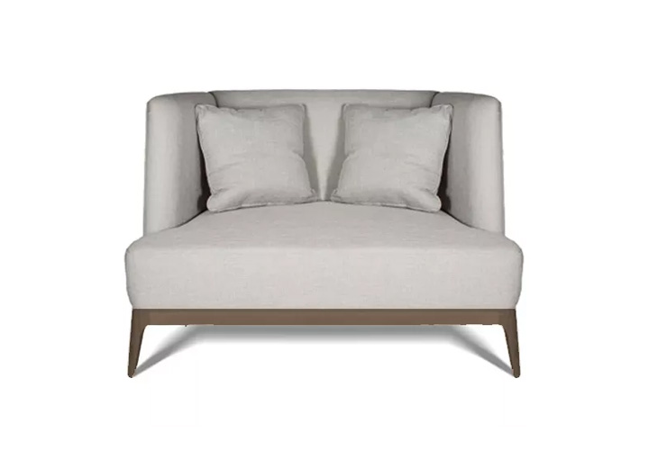 Paul 1 Seater Sofa