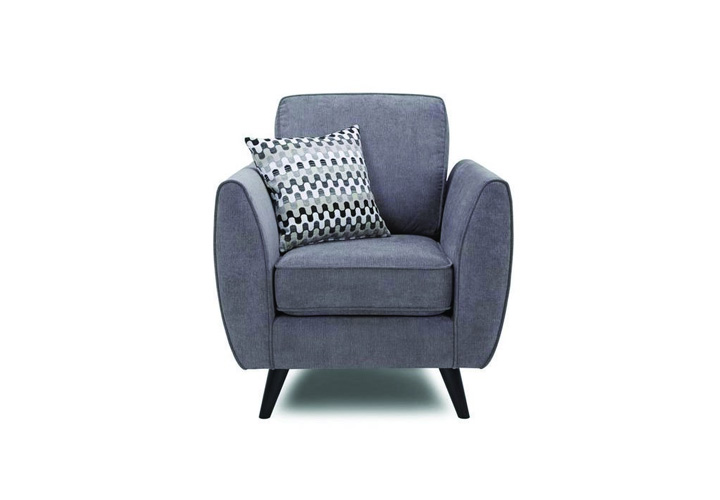 Phil 1 Seater Sofa