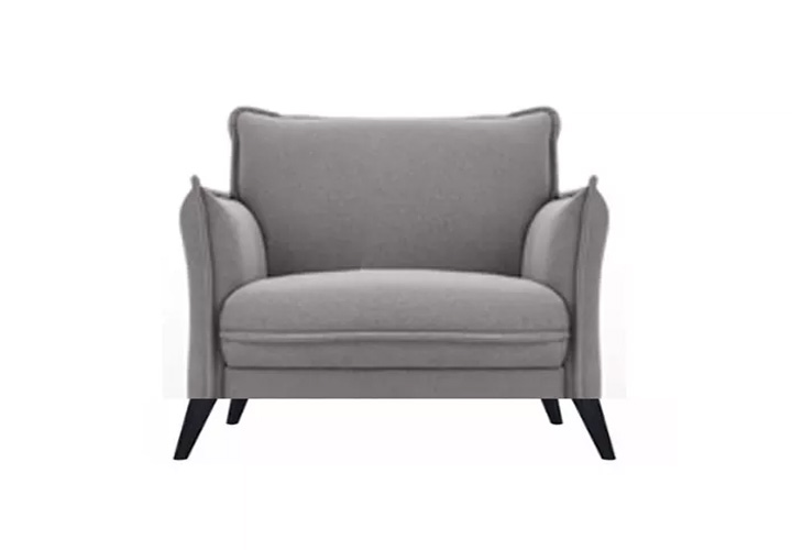 wagner 1 Seater Sofa