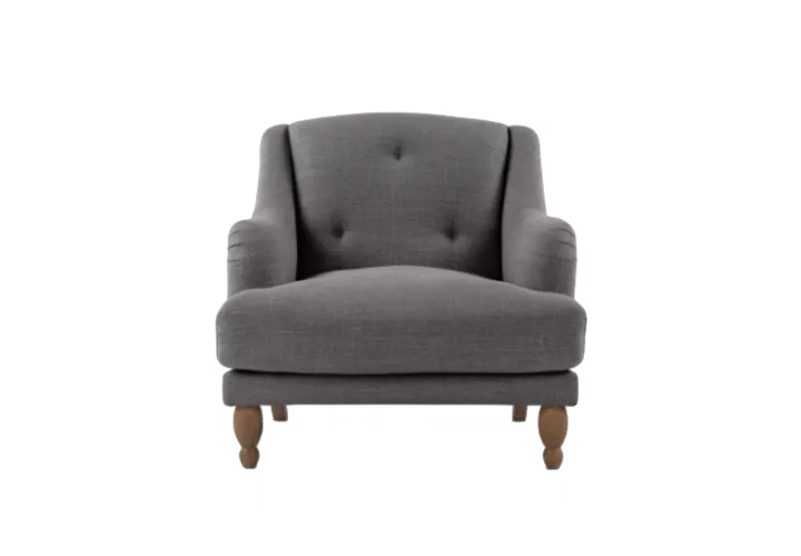 Xander 1 Seater Sofa