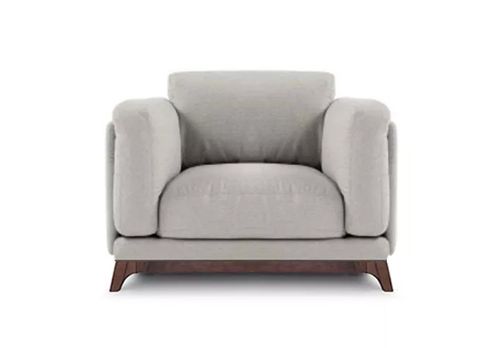 Zag 1 Seater Sofa