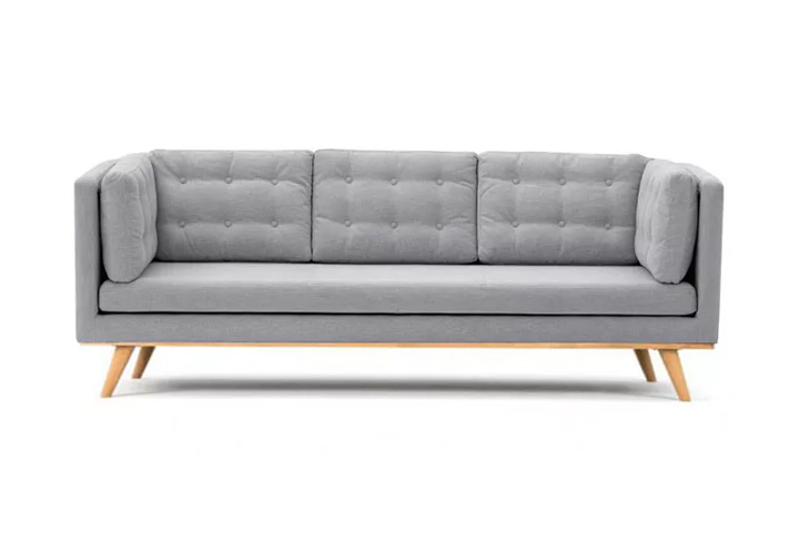 Aramis 3 Seater Sofa