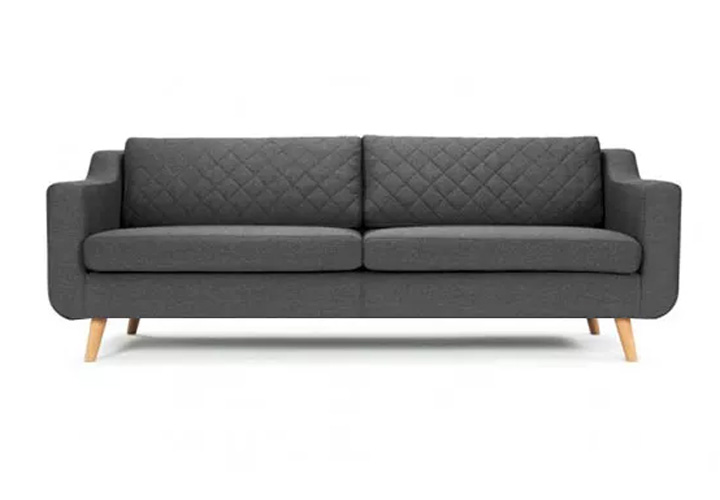 Aster 3 Seater Sofa