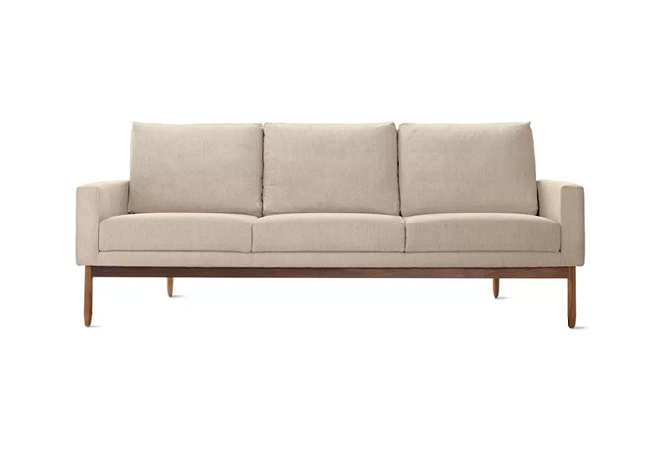 Edgar 3 Seater Sofa