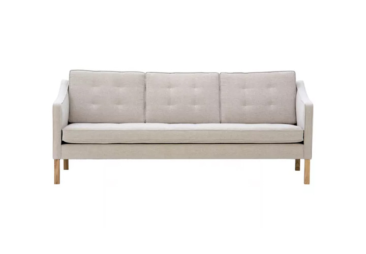 Haston 3 Seater Sofa
