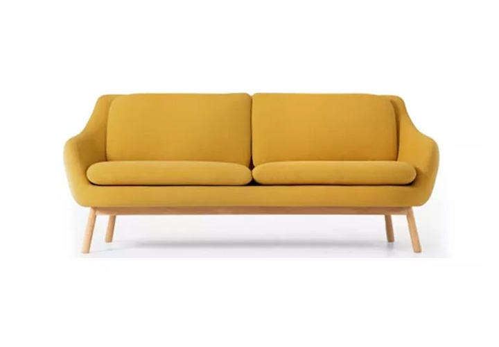 jarvis 3 Seater Sofa