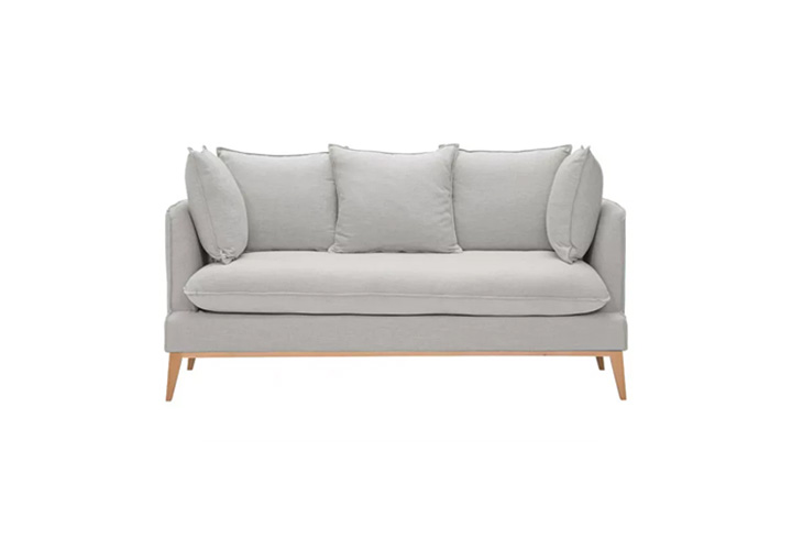 Marvik 3 Seater Sofa