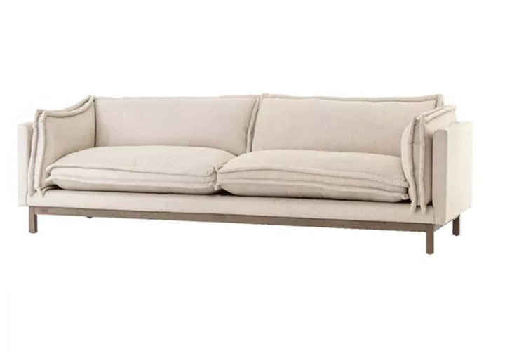 Mercury 3 Seater Sofa