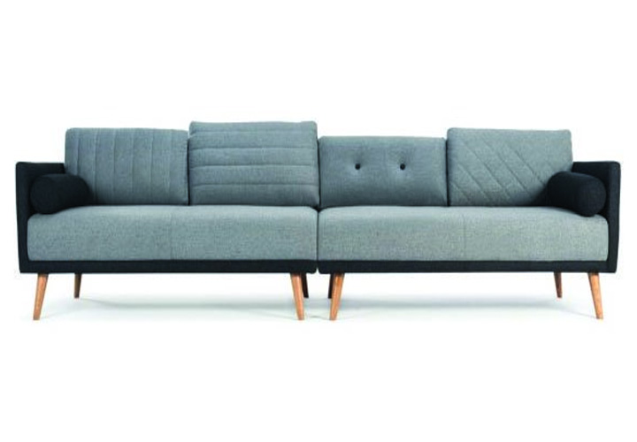 moore 3 Seater Sofa