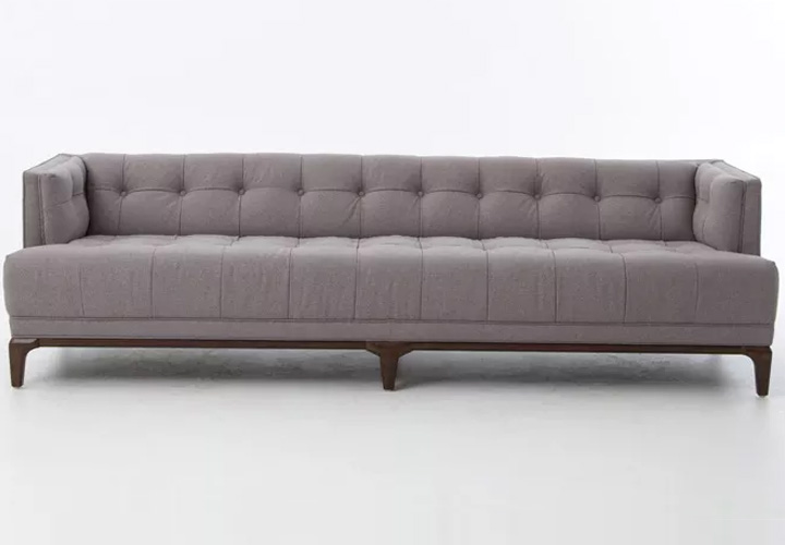 Nexa 3 Seater Sofa
