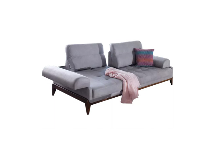 Parle 3 Seater Sofa